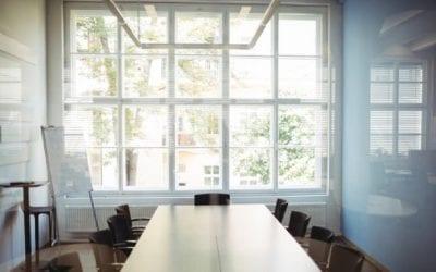 4 Tips Booking Meeting Room Terbaik untuk Acara Anda