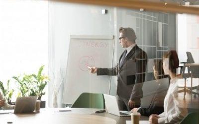 Pemilihan Meeting Room dapat Mempengaruhi Produktivitas?