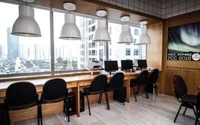Siapa Saja yang Diuntungkan dengan Keberadaan Virtual Office?