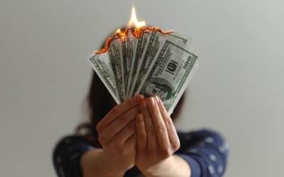Perusahaan Menguntungkan Tapi kok Jatuh Bangkrut? Cash VS Profit