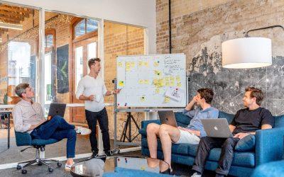 Mengetahui Perbedaan Virtual Office dengan Kantor Biasa