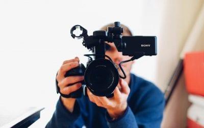 5 Tips Membuat Video Promosi yang Menarik