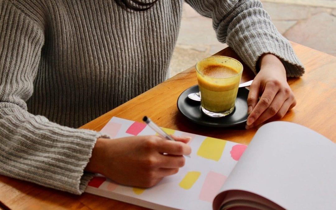 5 Kebiasaan Ini Dapat Mengasah Inovasi Anda
