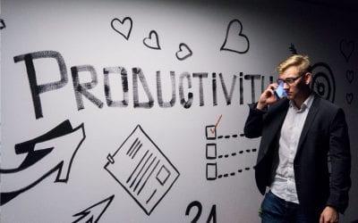 Alasan Virtual Office Membuat Kita Lebih Produktif