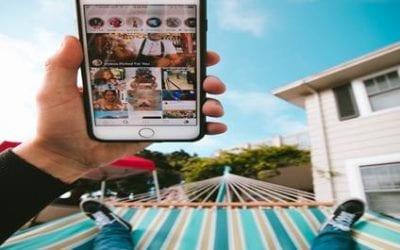 Cara Ampuh Kembangkan Bisnis Di Instagram