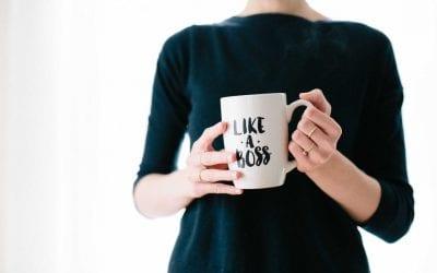 Inilah Yang Harus Anda Miliki Untuk Menjadi Wanita Karir Sukses