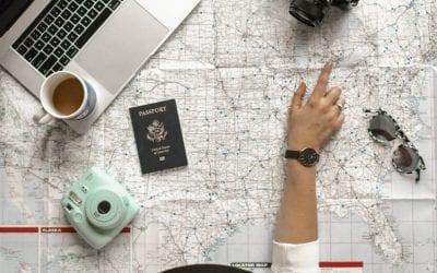 Hal Yang Harus Anda Ketahui Sebelum Terjun Ke Bisnis Travel