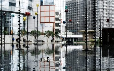 Mengantisipasi Dampak Buruk Banjir Terhadap Bisnis Anda