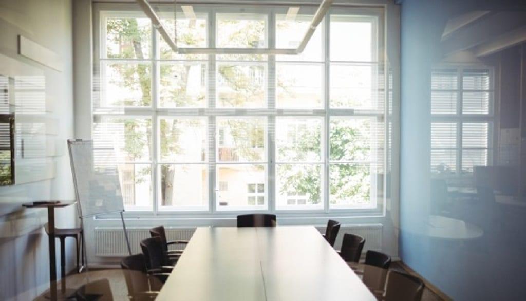 4 Tips Booking Meeting Room Terbaik