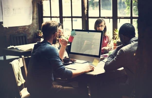 Meeting di Virtual Office