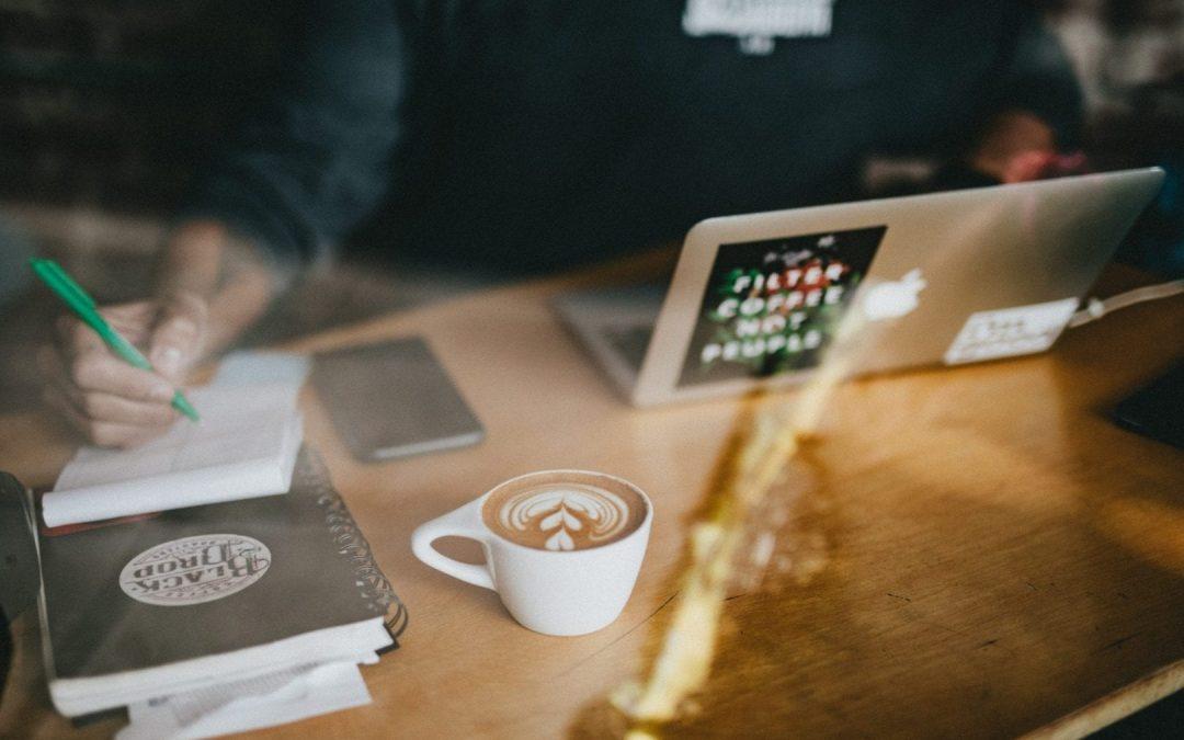 5 Tips Menjadi Produktif