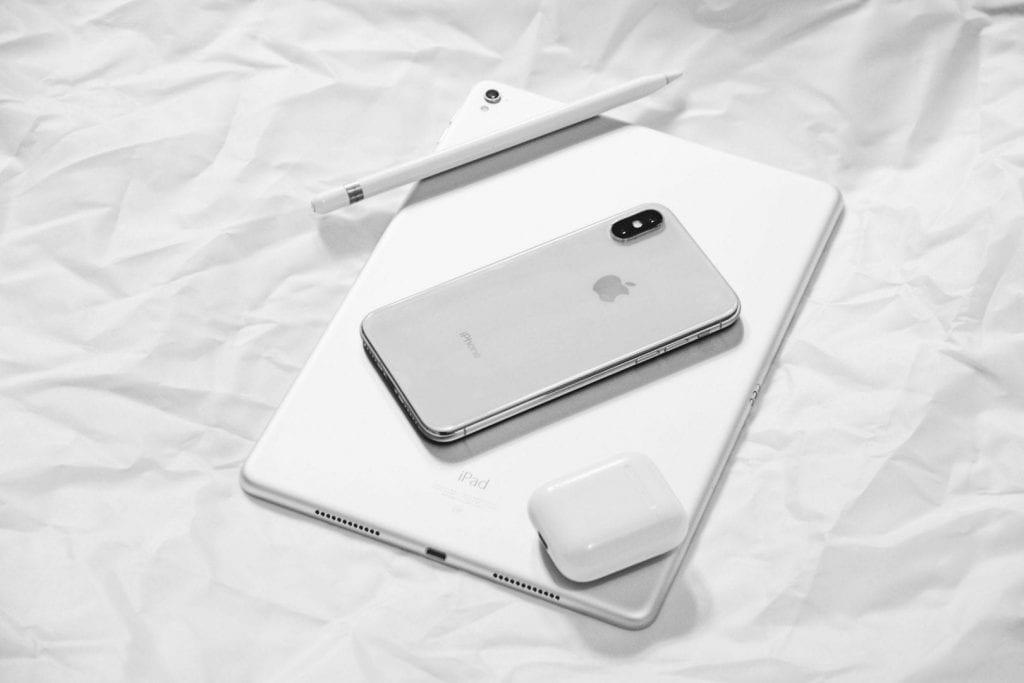 Salah satu Strategi Marketing Apple: Produk