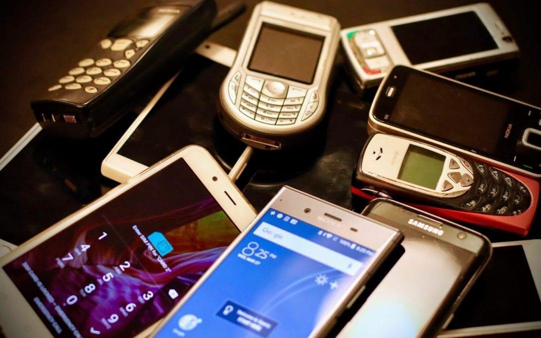 Belajar Dari Kebangkrutan Nokia