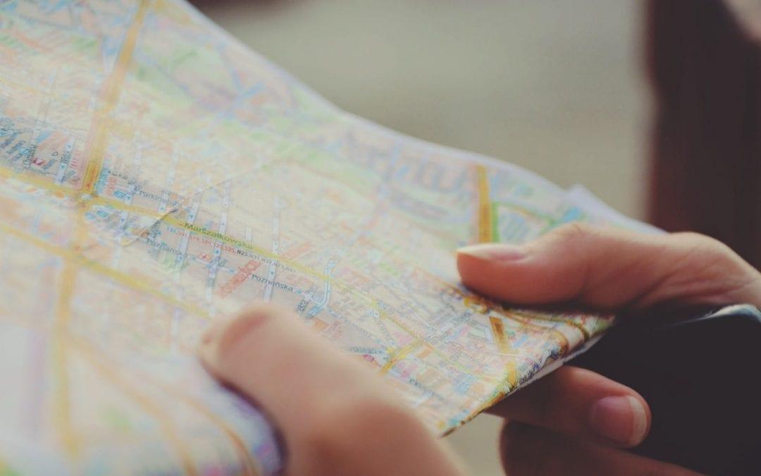 Bagaimana Cara Menemukan Lokasi Bisnis
