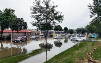 Dampak Banjir Terhadap Bisnis