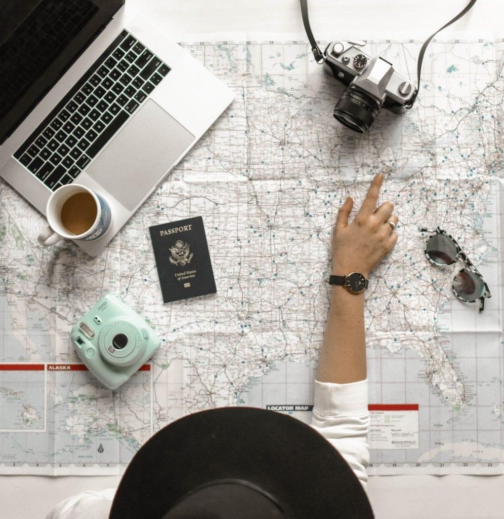 Bisnis travel memiliki potensi keuntungan yang besar