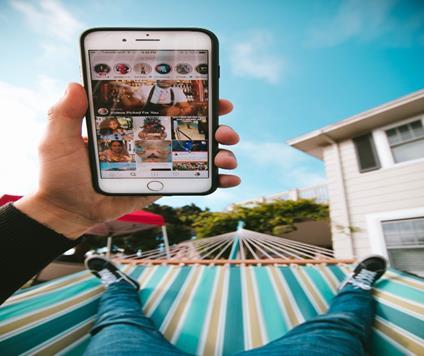 Mengembangkan bisnis di Instagram  bisa menarik perhatian calon konsumen