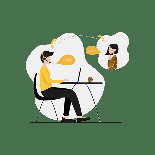 Call Handling untuk Virtual Office Member