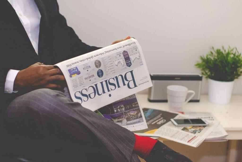 Cara agar bisnis berkembang