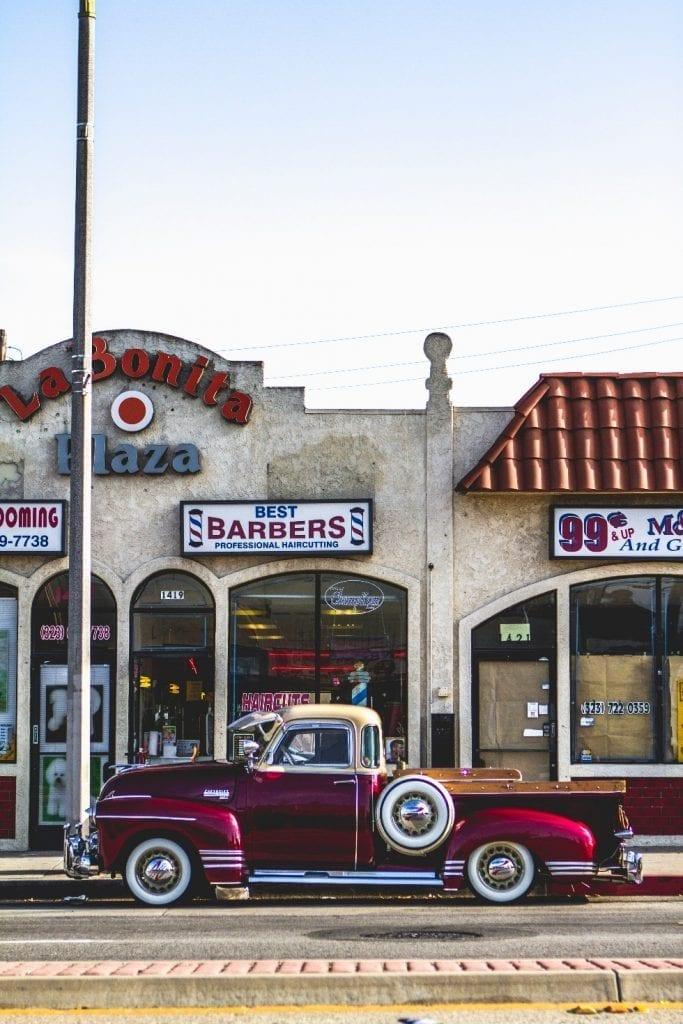 Keuntungan bisnis barbershop