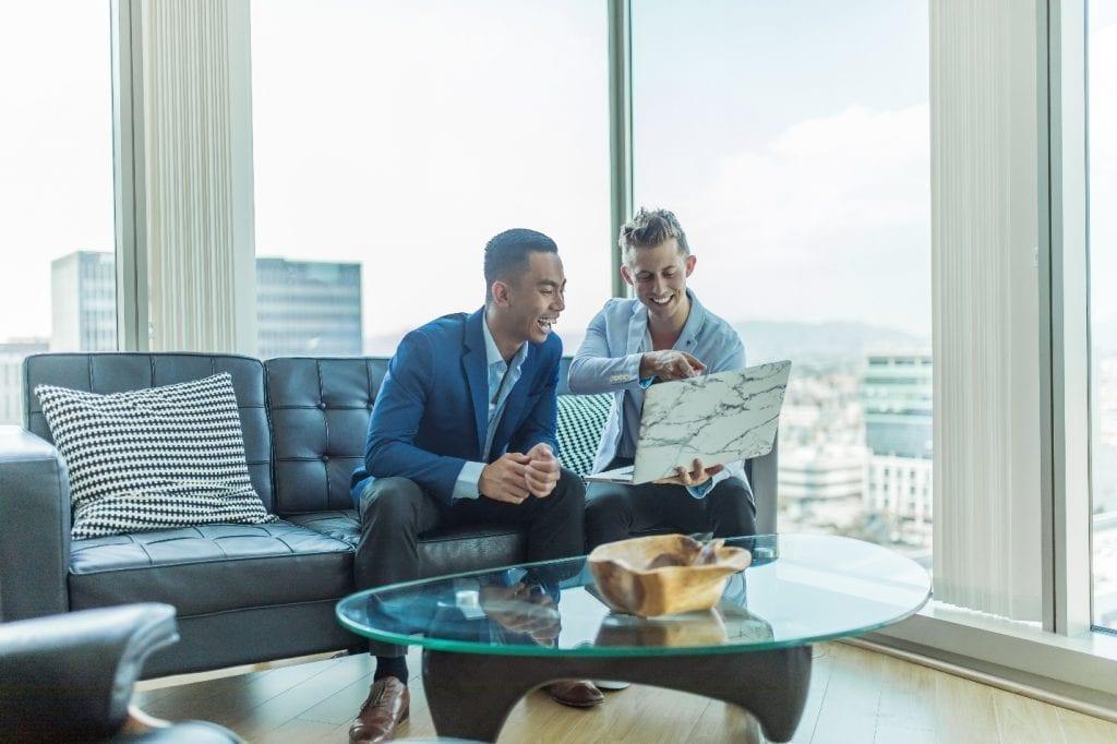 Perbedaan Virtual Office dan Co-working Space