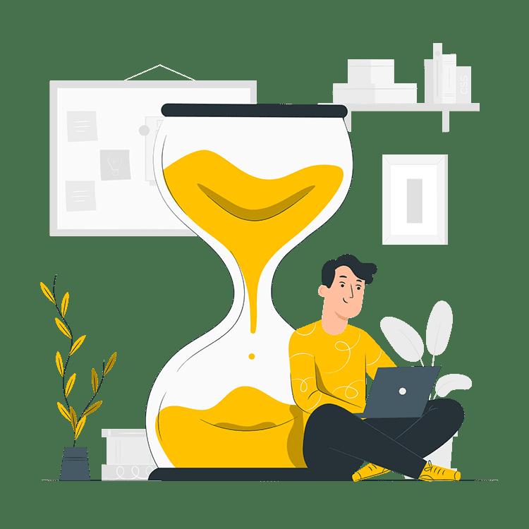 Virtual Office bisa Menghemat waktu dan biaya