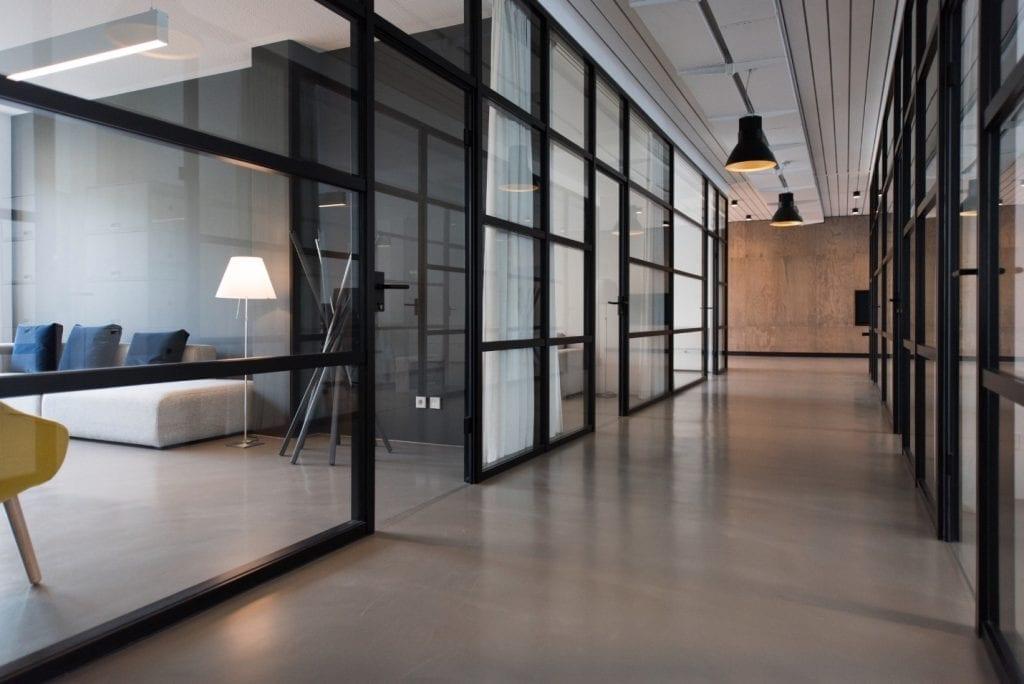 Virtual office untuk digital marketing