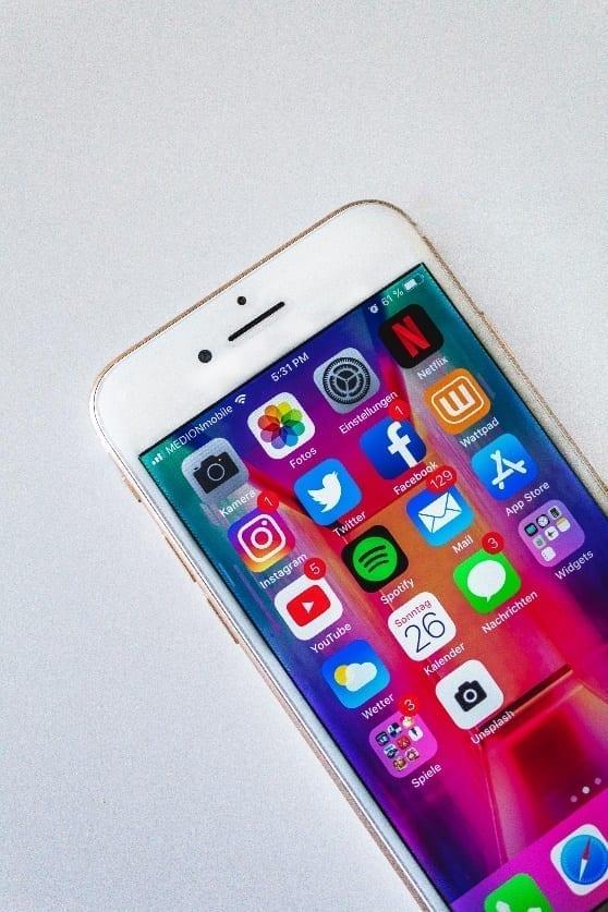 media sosial untuk pemasaran